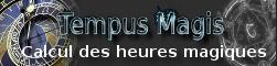 Tempus Magis